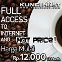 Web Hosting Murah Indonesia | Web Hosting Murah dan Handal