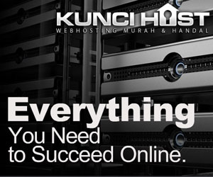 Web Hosting Murah Indonesia | Web Hosting Murah dan Handal