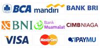 Bank Pembayaran Kuncihost