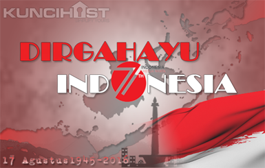 Promo Domain Indonesia